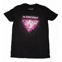 The Gender Nebula Shirt