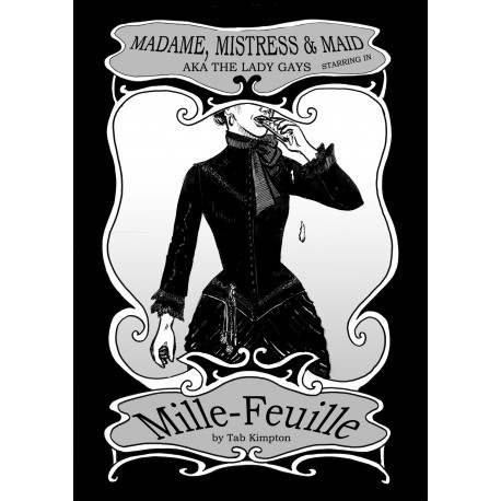 Madame Mistress and Maid ~ Mille-Feuille