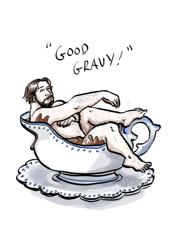 good-gravy