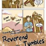 Reverend Tumbles