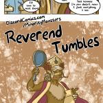 Reverend Tumbles Part 2