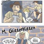 M. GlitterKitten