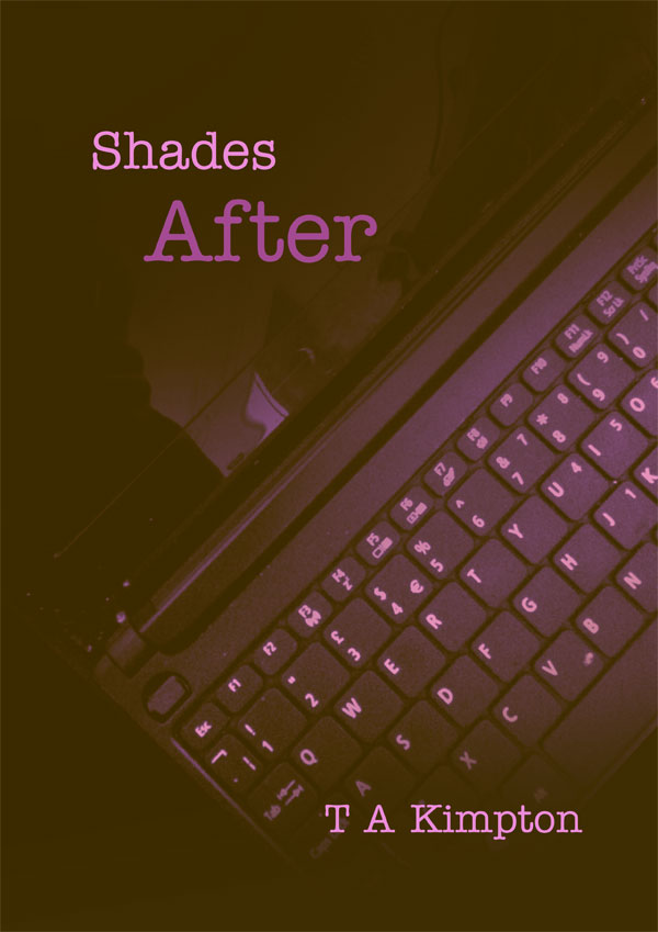 Shades After Cover