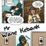 Mr Wanke Kebank Part 2