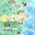 Teajaylore minority monster map