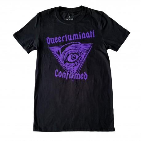 Queerluminati T-shirt